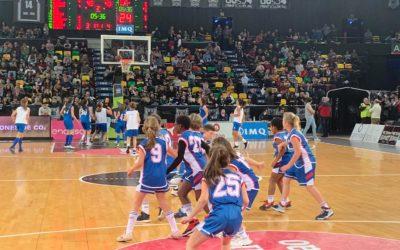 Convenio Bilbao Basket (Partido oficial de ACB)